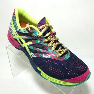 ASICS Gel-Noosa Tri 10 Multi-color Running Shoes
